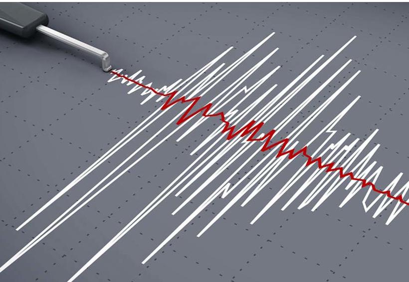 No cesan los temblores