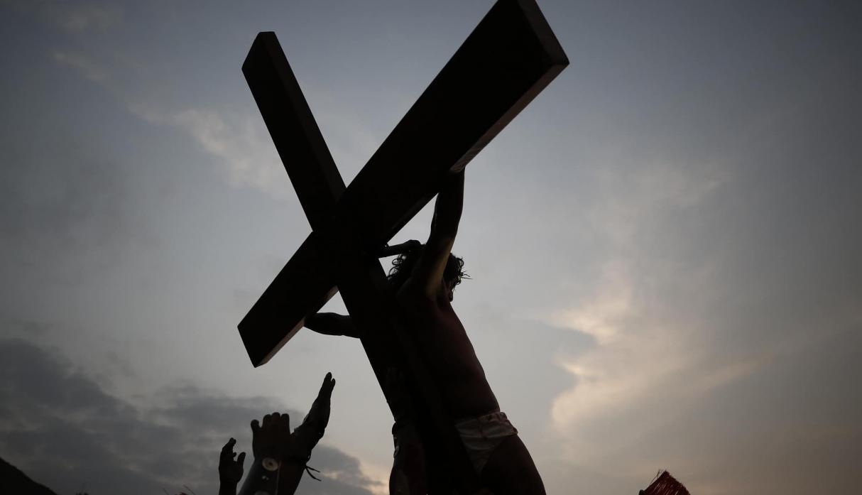 Pide Clara Brugrada que la representación de la Pasión y muerte de Cristo se considere patrimonio cultural