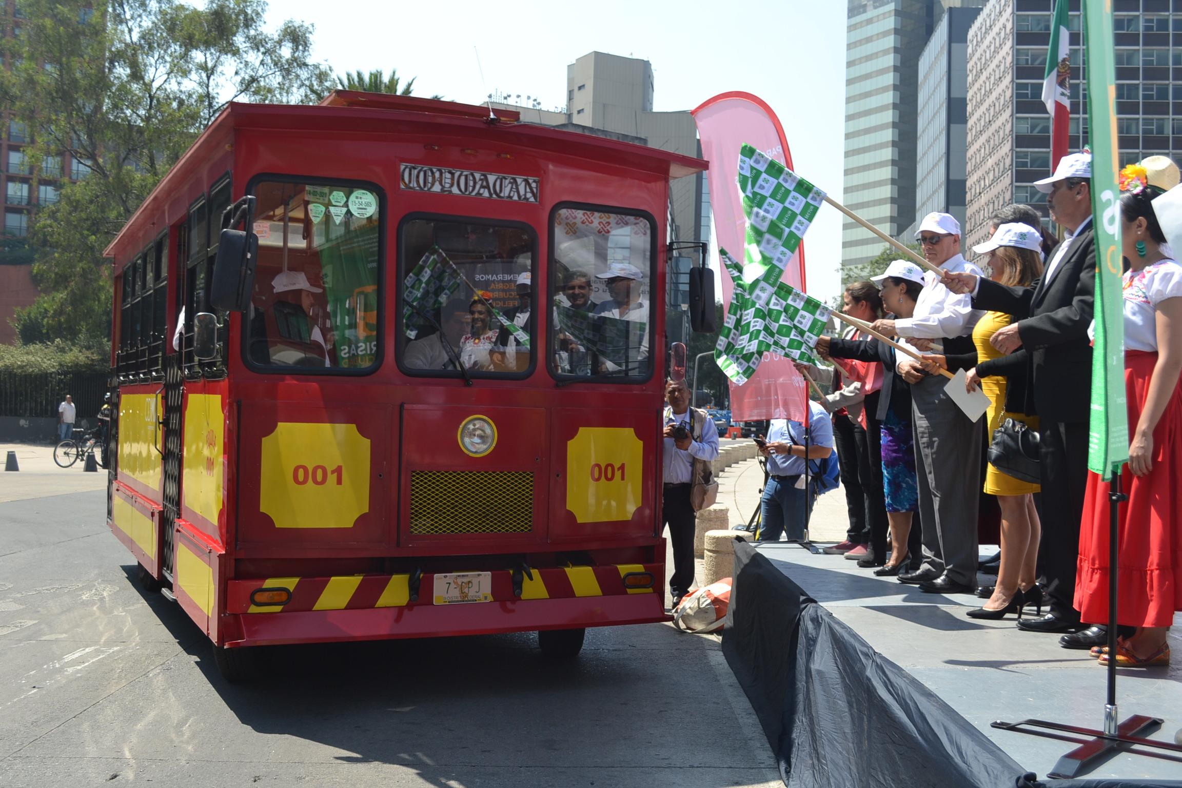 Invita Gobierno de la Ciudad de México a las actividades de Sonrisas por tu Ciudad en Semana Santa