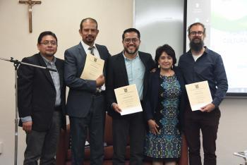 Participación e inclusión de valores cívicos