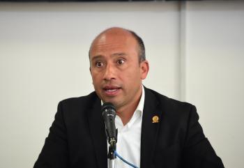 Acuerdan Diputados Locales realizar mesa de trabajo para diseñar la nueva Ley de Protección Civil de la CDMX