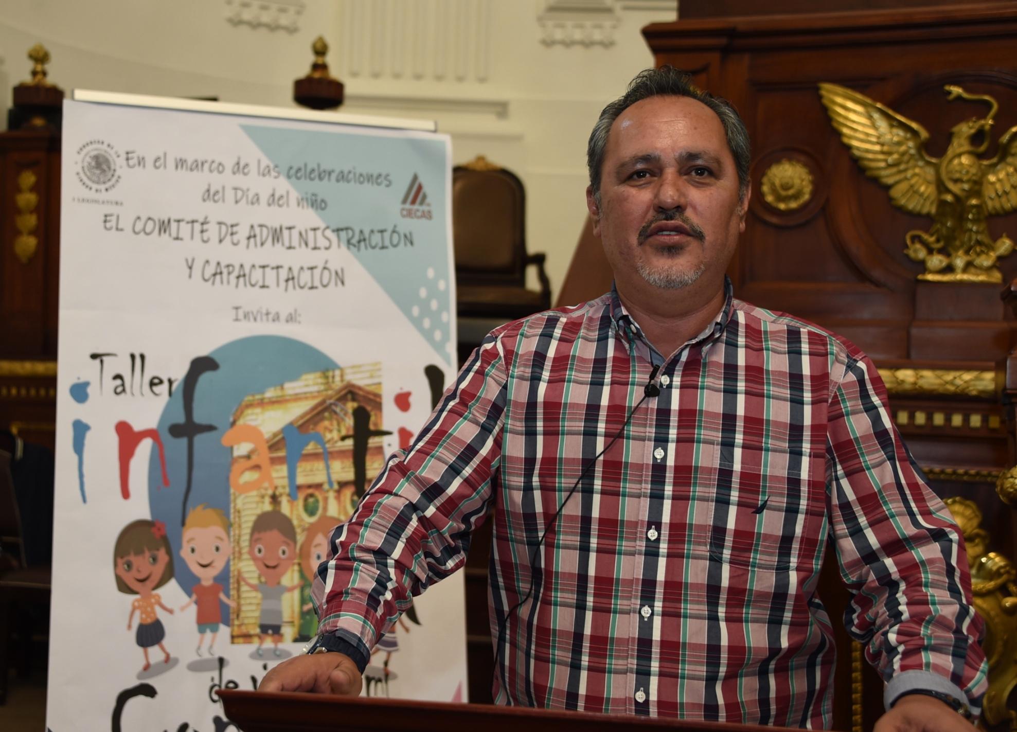 Indispensable que niñas y niños de la Ciudad de México conozcan sus derechos y los exijan
