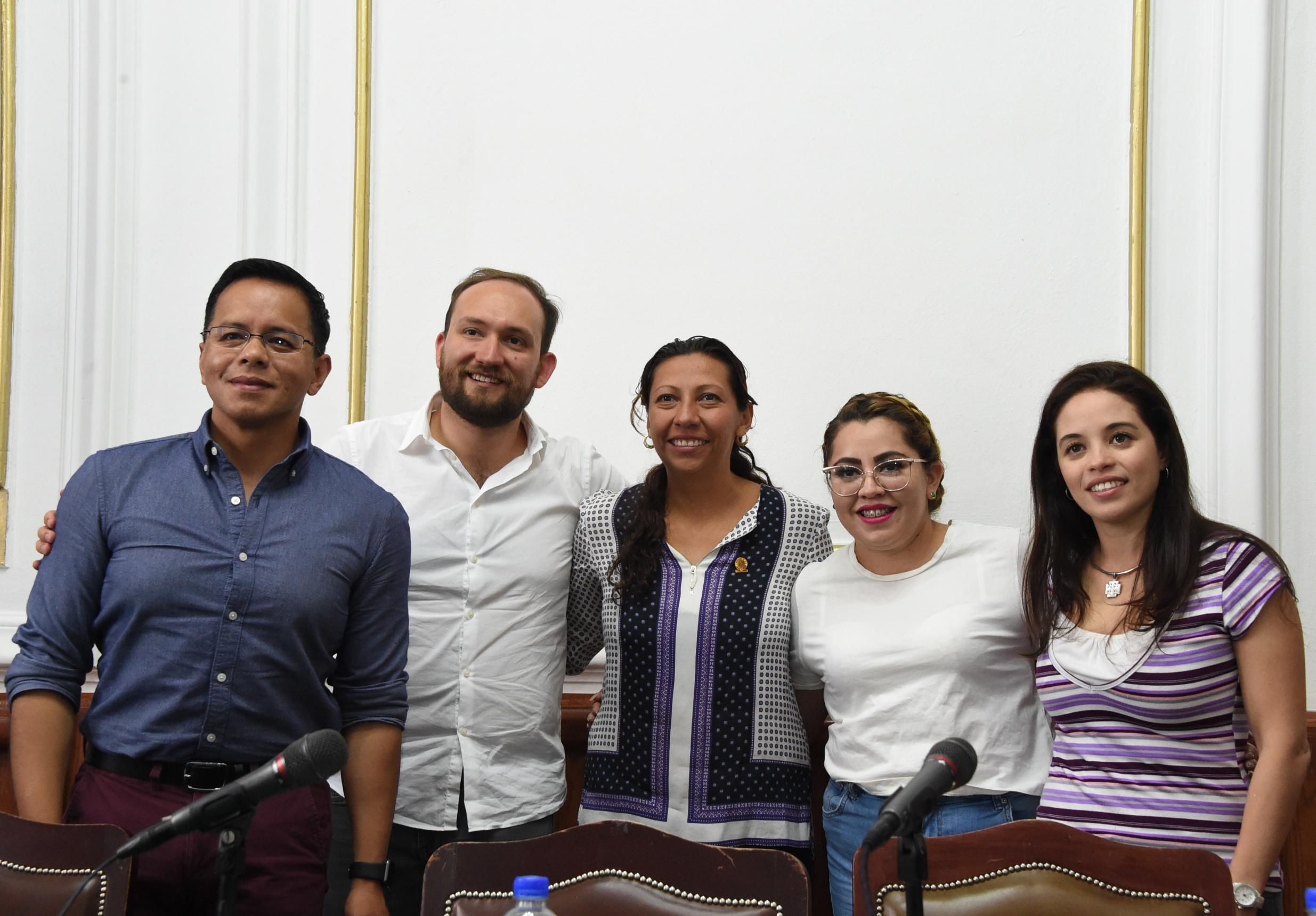 El Congreso local entregará la Medalla al Mérito Deportivo a seis atletas mexicanos