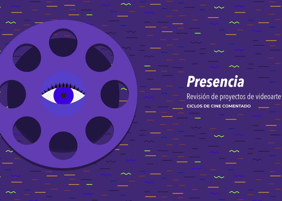 Revisión de proyectos de videoarte