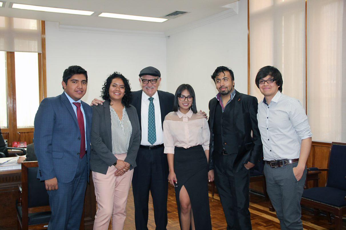 Incorpora SEP a becarios del programa Jóvenes Construyendo el Futuro