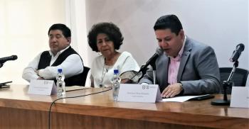 Milpa Alta será una de las sedes del Primer Encuentro de Mujeres Indígenas