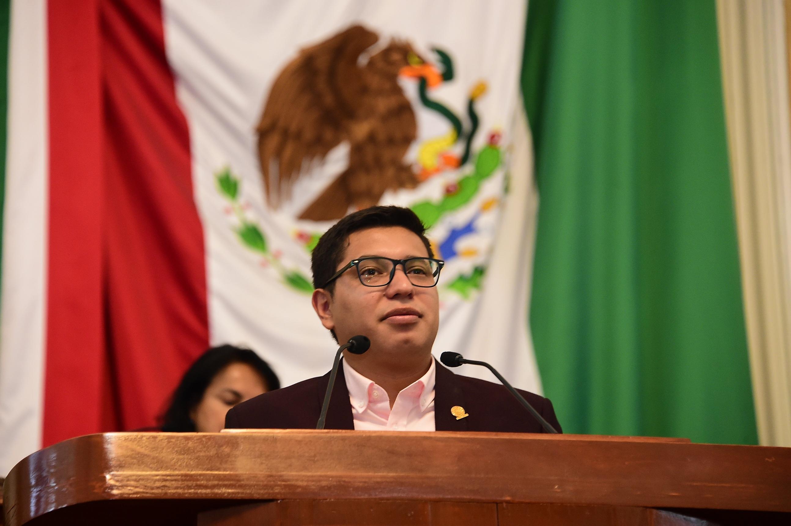 Pleno del Congreso emite terna para elegir Titular de la Comisión de Atención a Víctimas CDMX y envía al Gobierno local