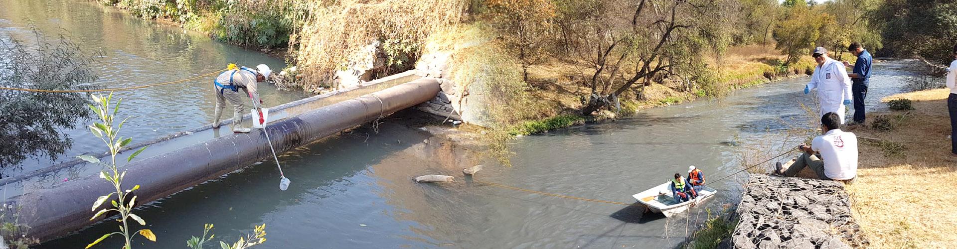 Reconoce ONU al IPN por desarrollo de tecnología para monitorear contaminación de agua