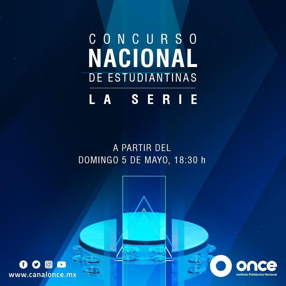 El ONCE revive música tradicional en Concurso Nacional de Estudiantinas