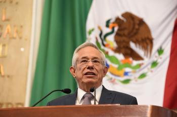 Diputado PRD presenta iniciativa de Reforma para mejorar la justicia laboral en la CDMX