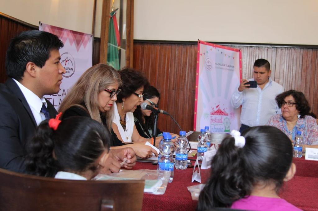 Realiza Tlalpan más de 120 actividades para festejar a los niños y niñas