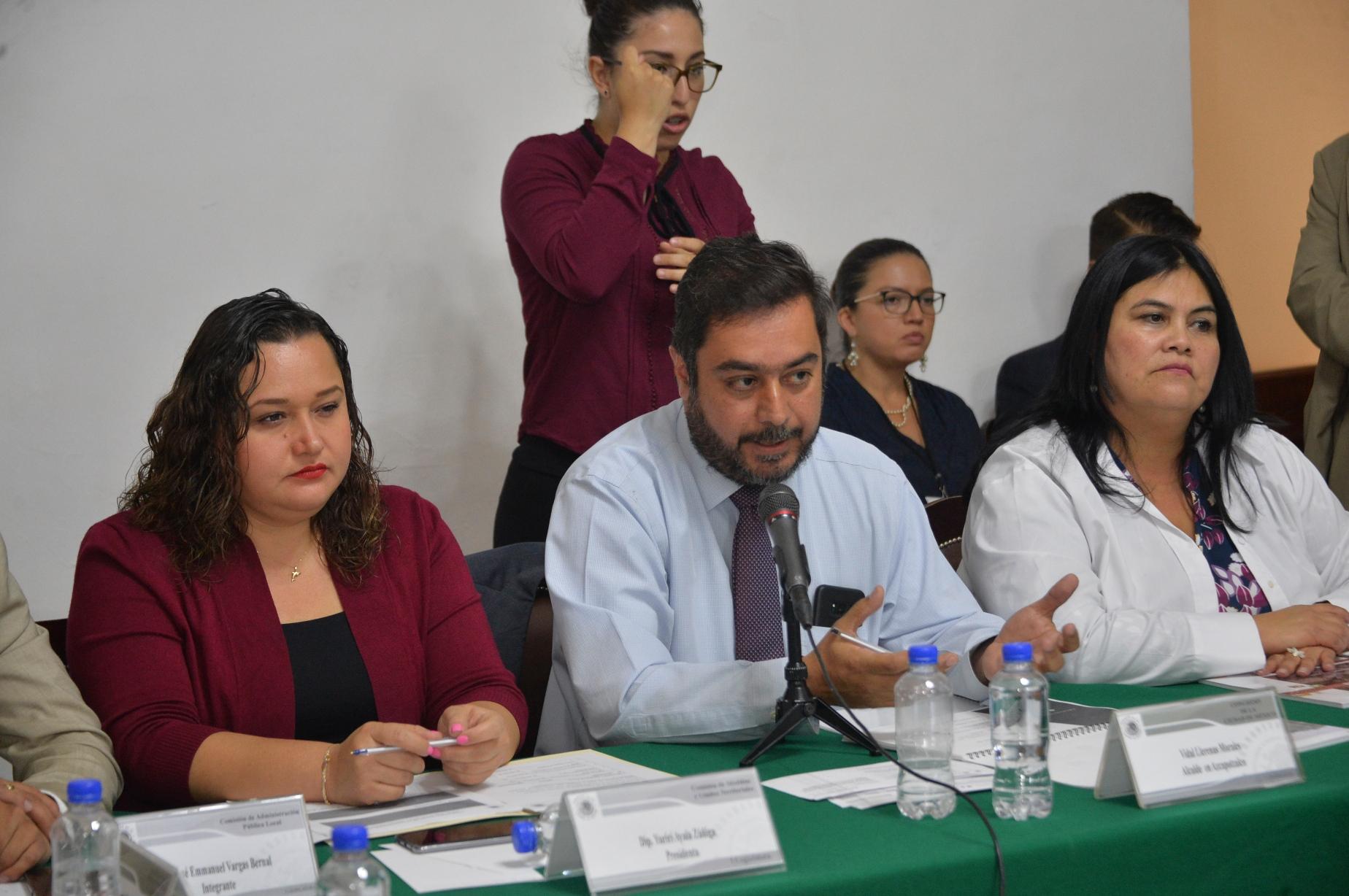 Azcapotzalco reactivará la zona industrial Vallejo
