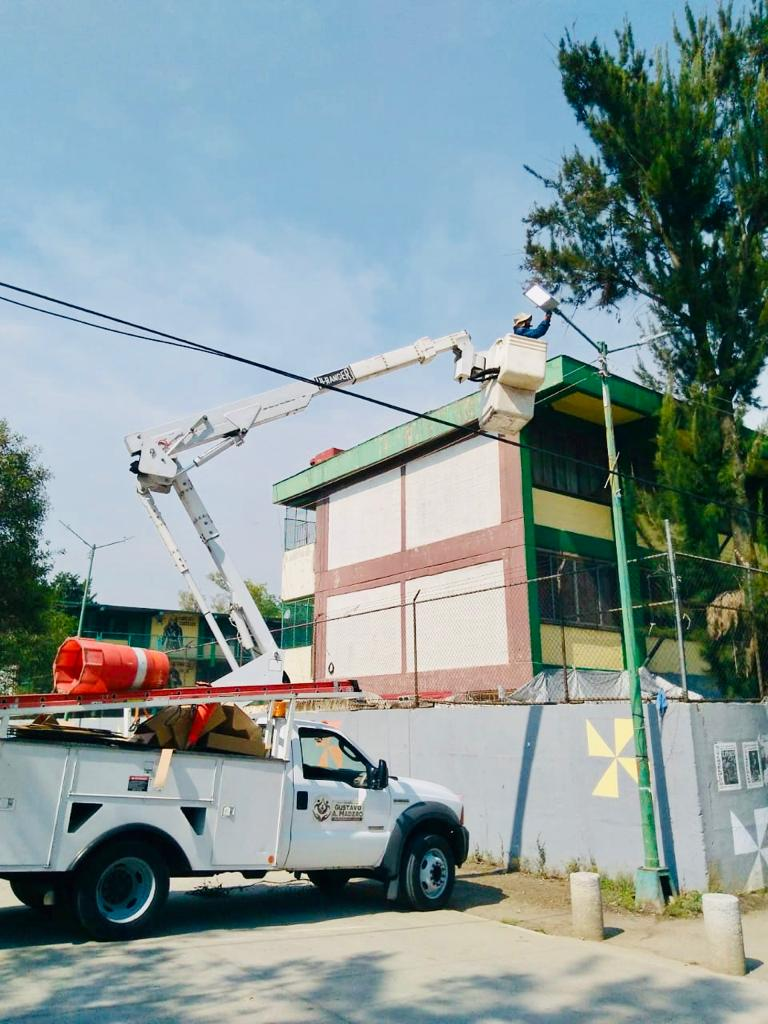 Se instalarán 17 Senderos Seguros en diferentes puntos de la Alcaldía GAM