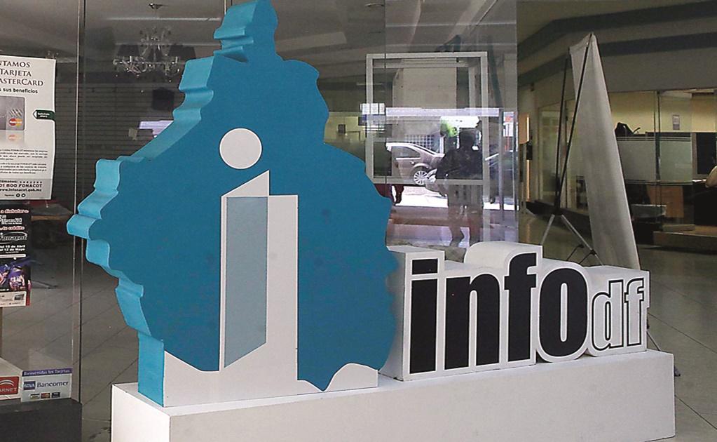 El INFO y la Jefatura de Gobierno de la CDMX impulsarán de manera conjunta acciones de capacitación
