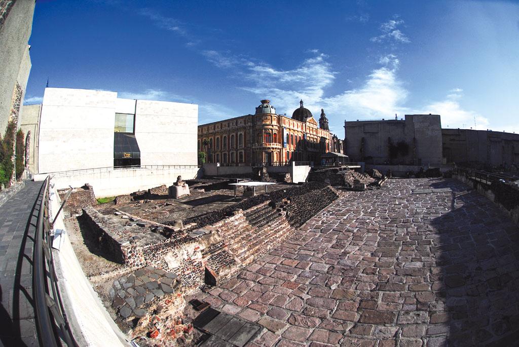 Ventanas arqueológicas II