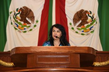 Presentan iniciativa de Ley de la Comisión de Derechos Humanos Local