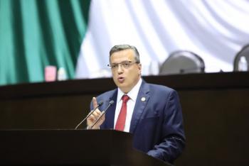 Aplaude Comisión de Turismo estrategia contra el sargazo y expresa voluntad de sumarse al esfuerzo