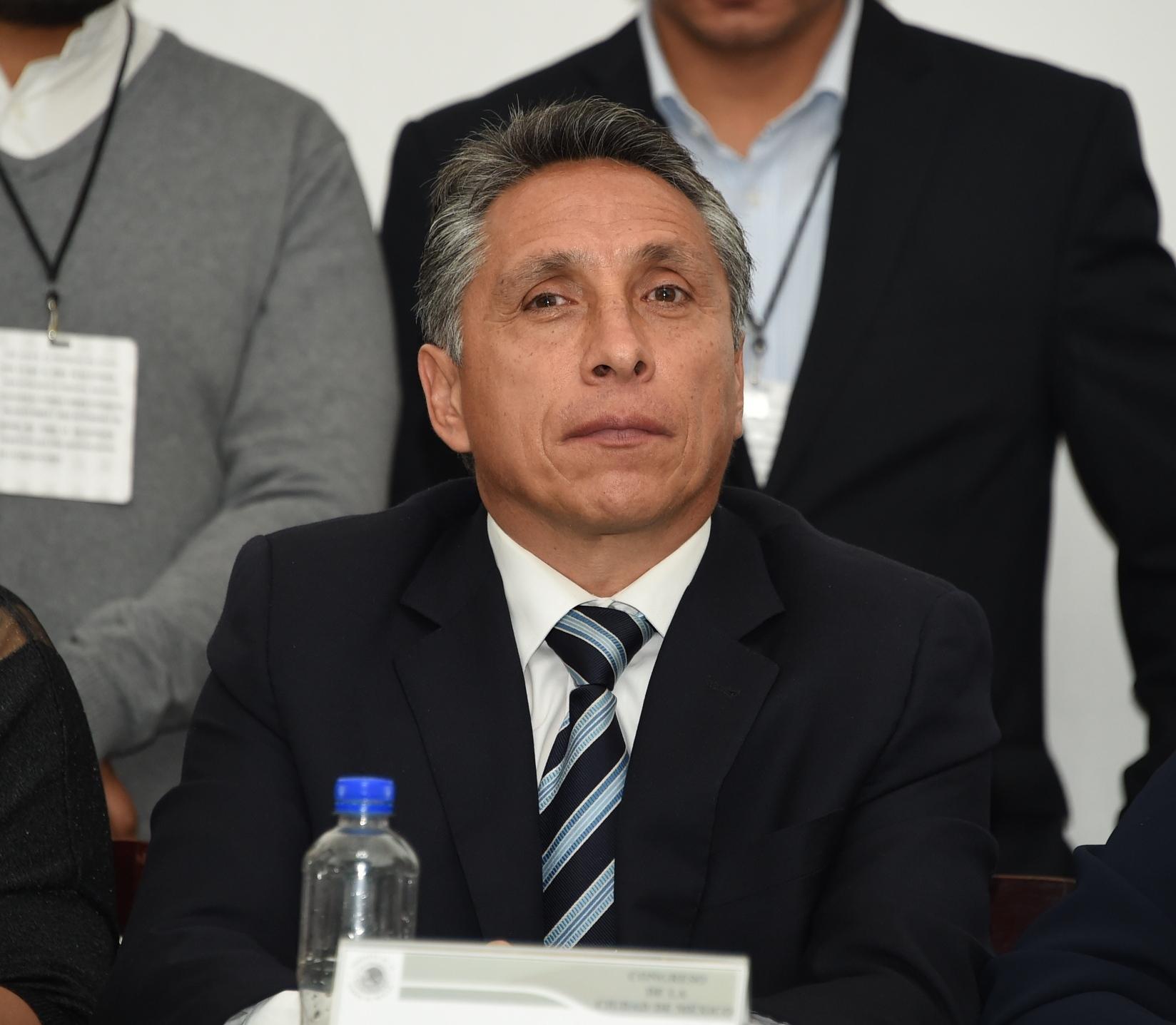 Piden al Alcalde de Coyoacán que renuncie ante la corrupción e inseguridad