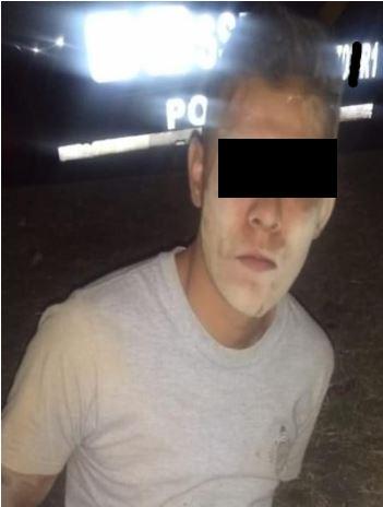 SSC detiene a un implicado con un presunto robo a casa habitación en Tláhuac