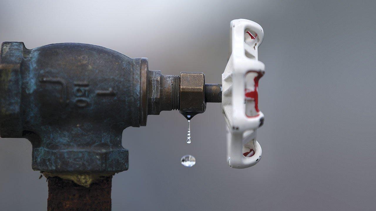 Anuncian Gobierno Capitalino y del EDOMEX junto con CONAGUA acciones para mejorar el abasto de agua en el Valle de México