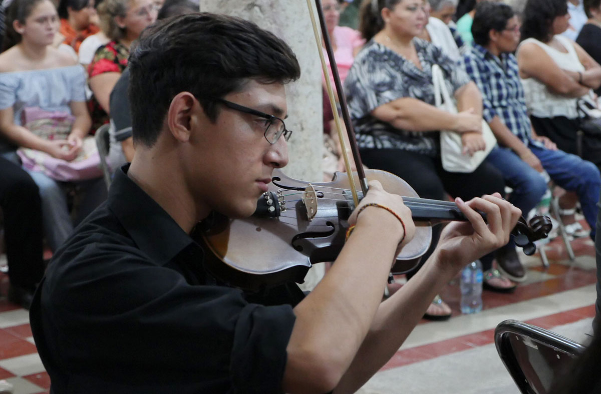 Abierta la convocatoria al Concurso de Composición Arturo Márquez para Orquesta de Cámara 2019