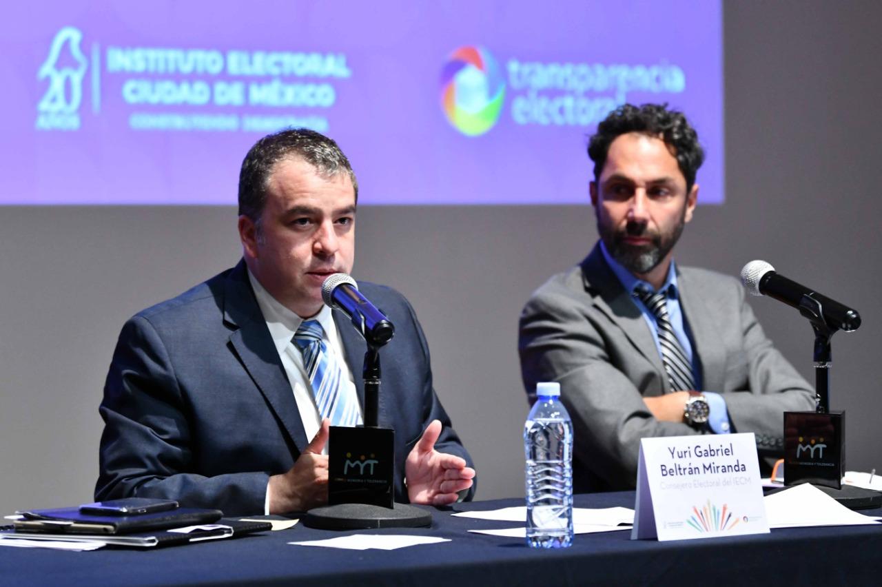 Conclusiones de Seminario Internacional sobre Democracia Participativa