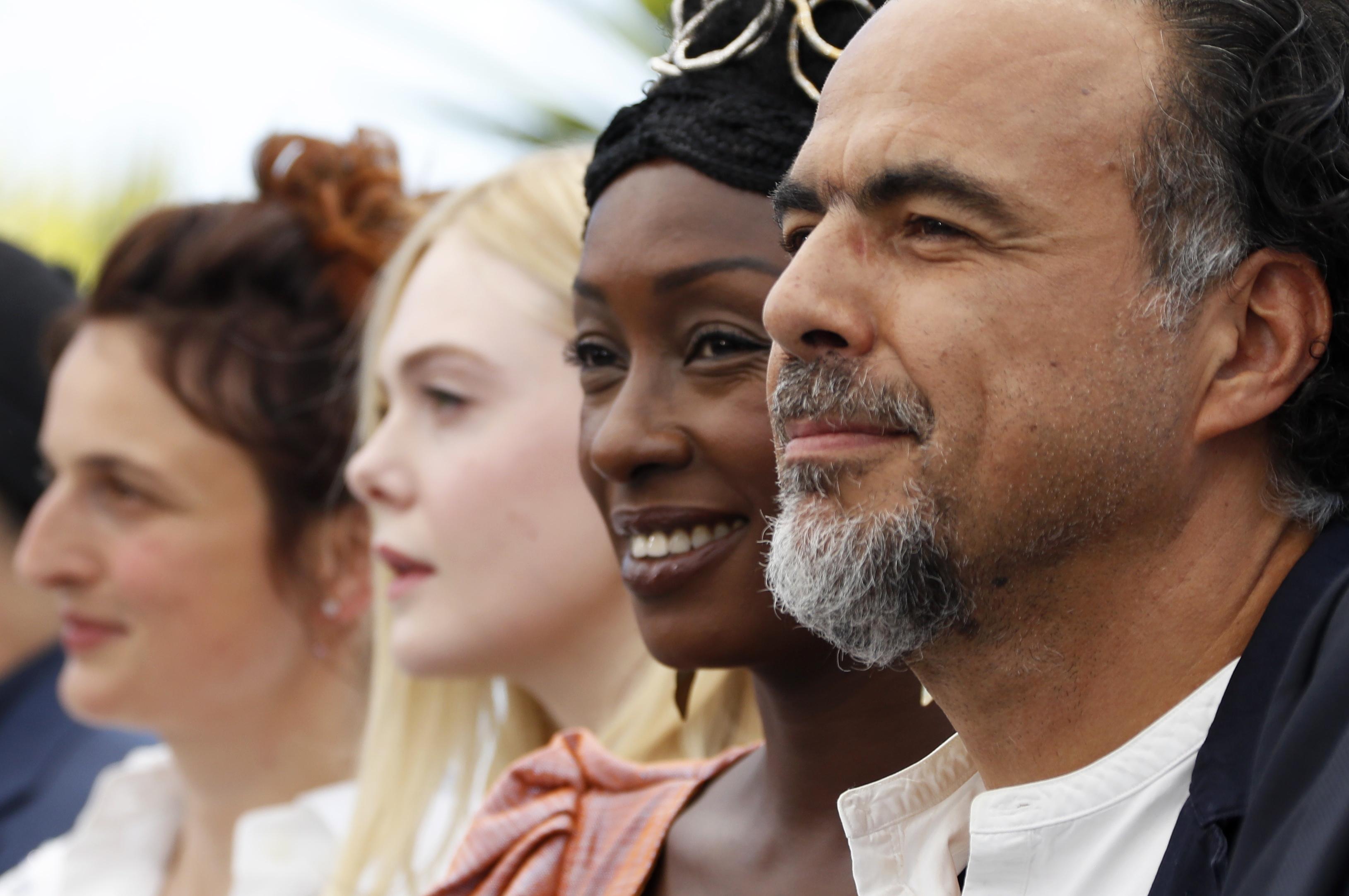 Alejandro González Iñárritu listo para brillar en Cannes