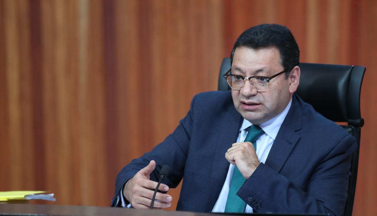 Miguel Torruco faltó a la ley en promocional de Turismo