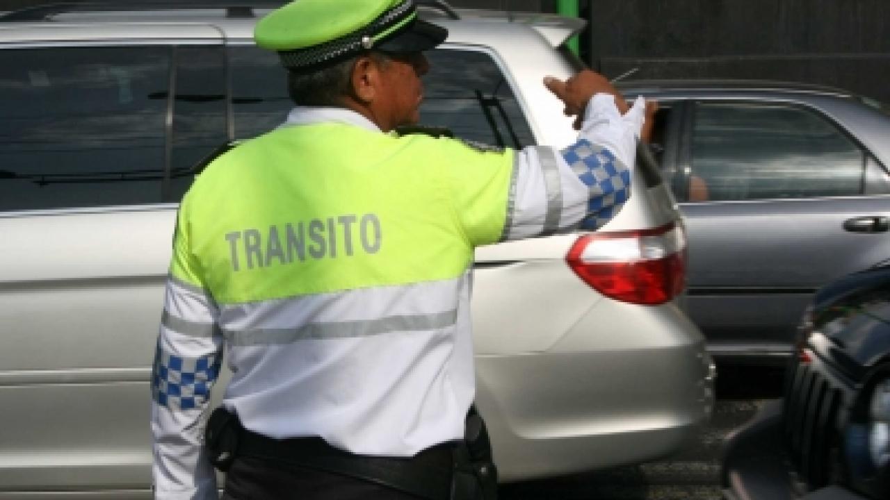 SSC toma acciones sobre Policías de tránsito tras videos difundidos en redes sociales