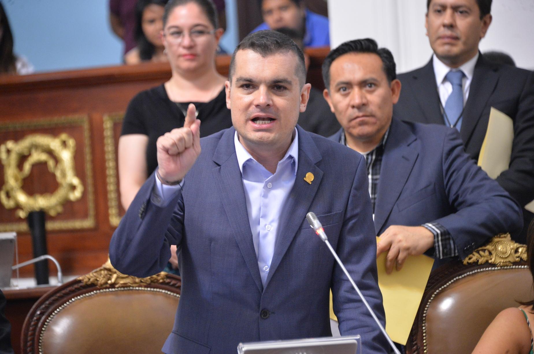 Aprueba Congreso el decreto de reforma constitucional en materia educativa