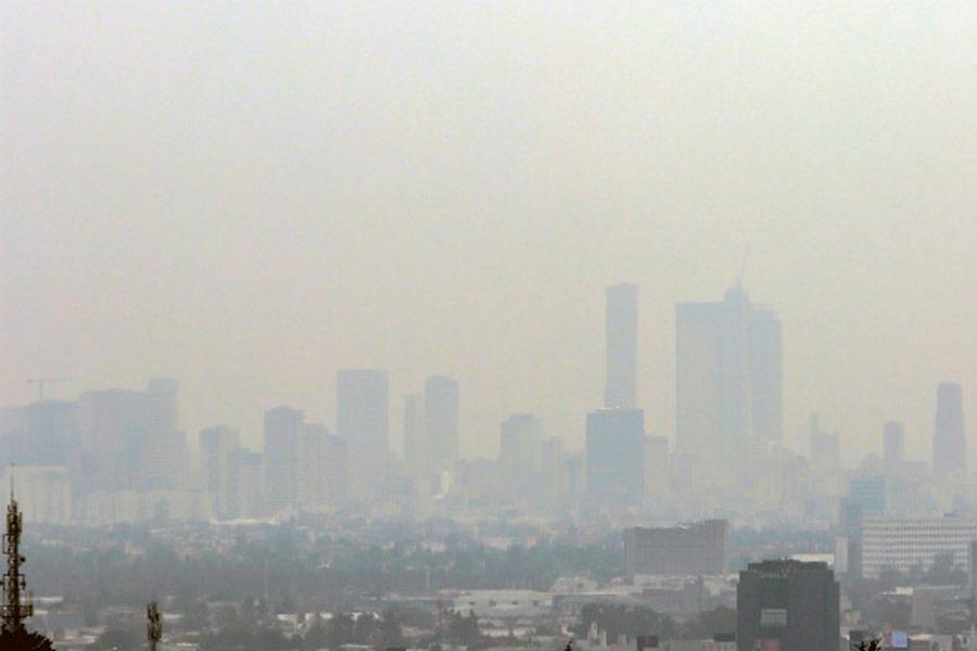 Informa Gobierno de la CDMX sobre acciones durante la contingencia ambiental extraordinaria