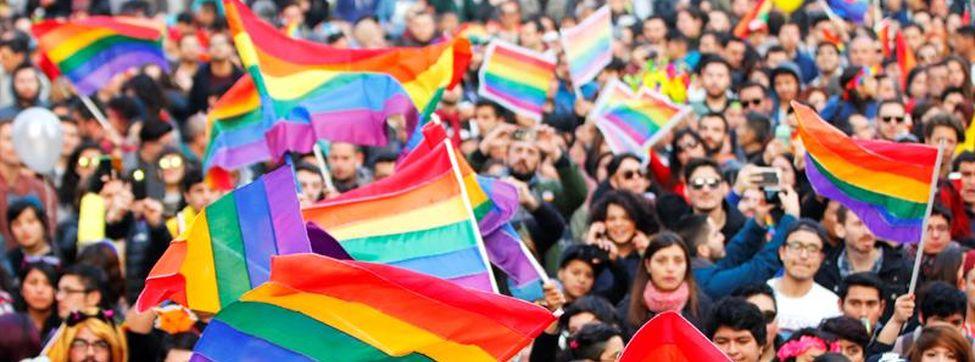 Consulados en el exterior permitirán matrimonios entre personas del mismo sexo