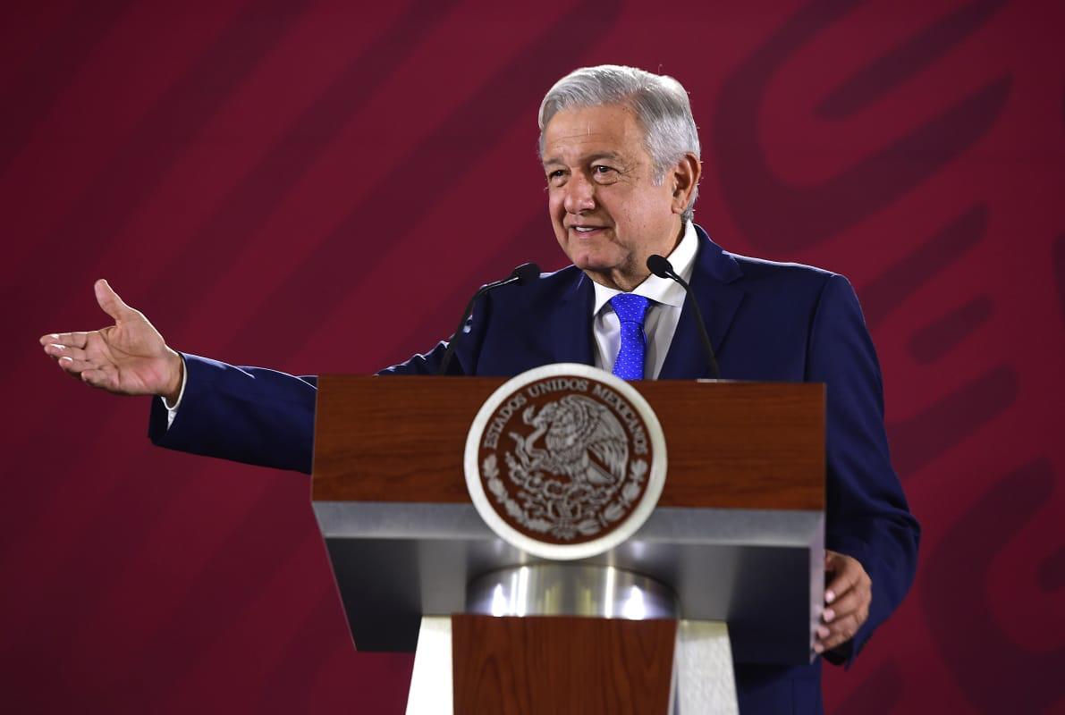 AMLO anunciará decreto para acabar con influyentismo