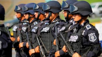 Establecen acciones para fortalecer seguridad en la zona centro del país