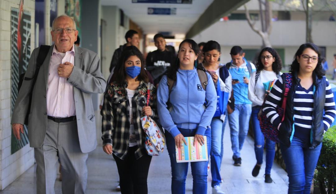 Este lunes se reanudan clases en escuelas públicas y privadas