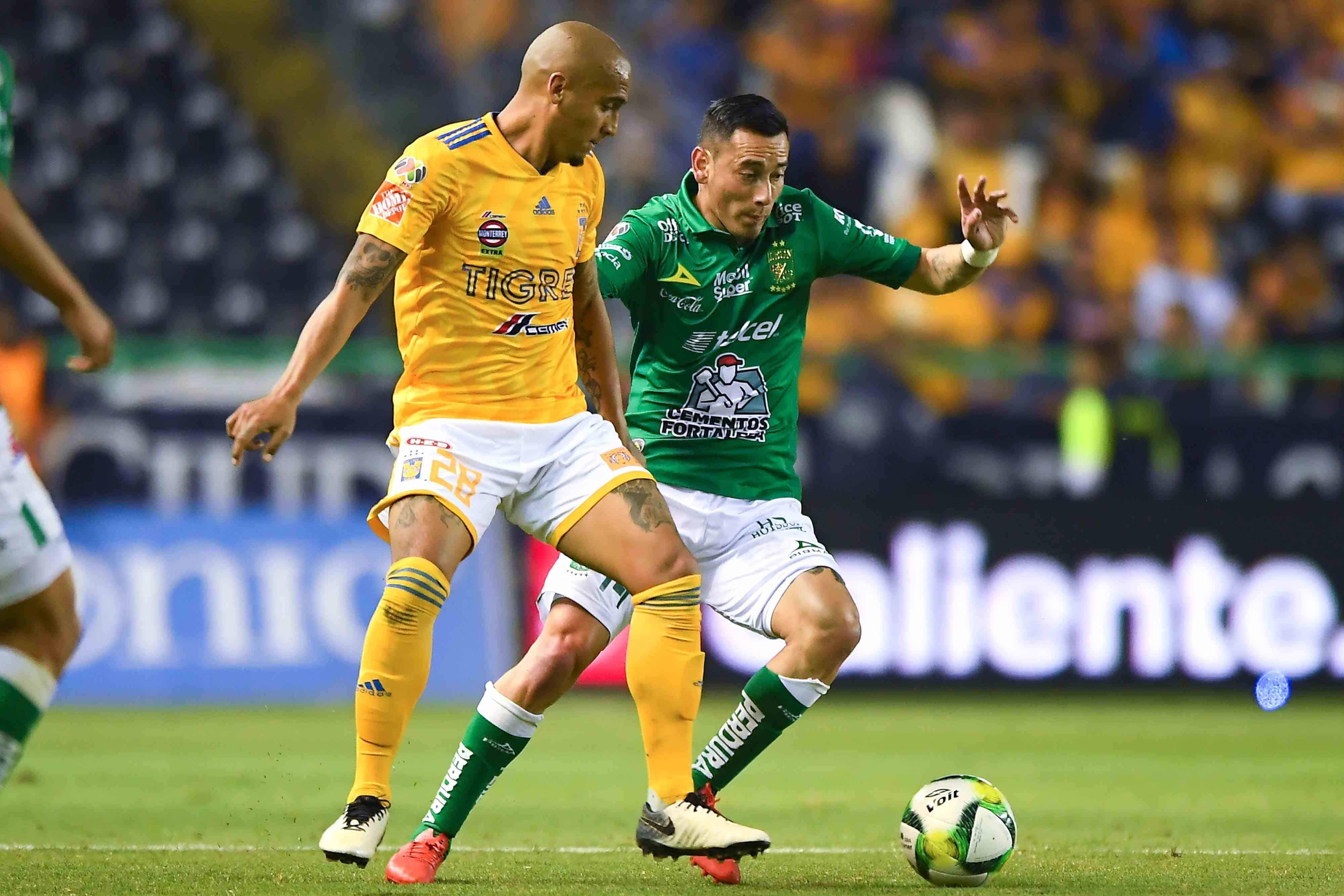 Confirman fechas y horarios de la final de Liga MX