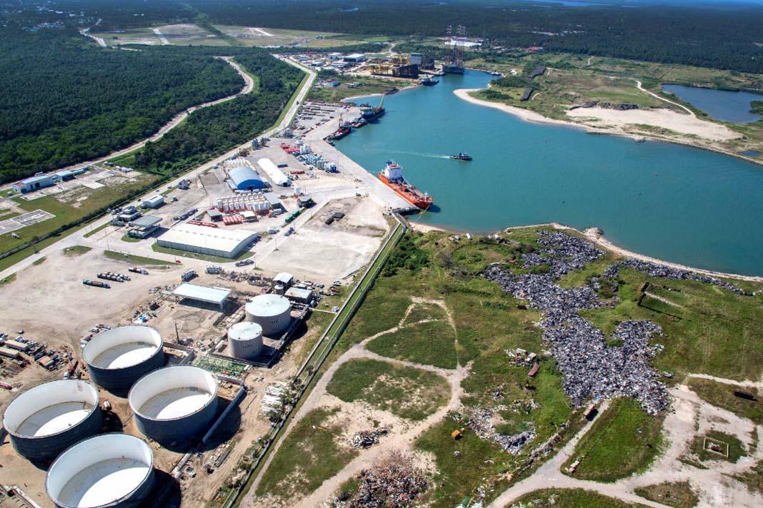 En tres años se logrará construir la refinería en Dos Bocas