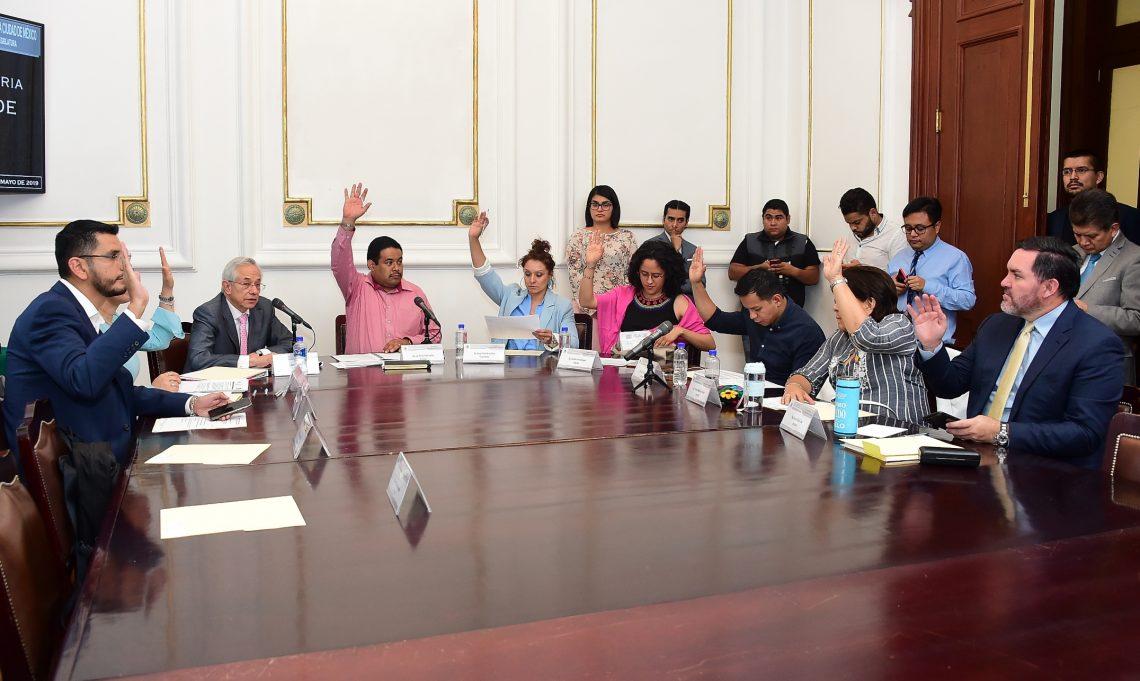 Aprueban ruta para el análisis de las iniciativas de Ley de Participación Ciudadana