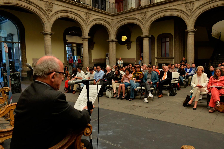 Expertos de México y Francia debaten presente y futuro de los centros históricos