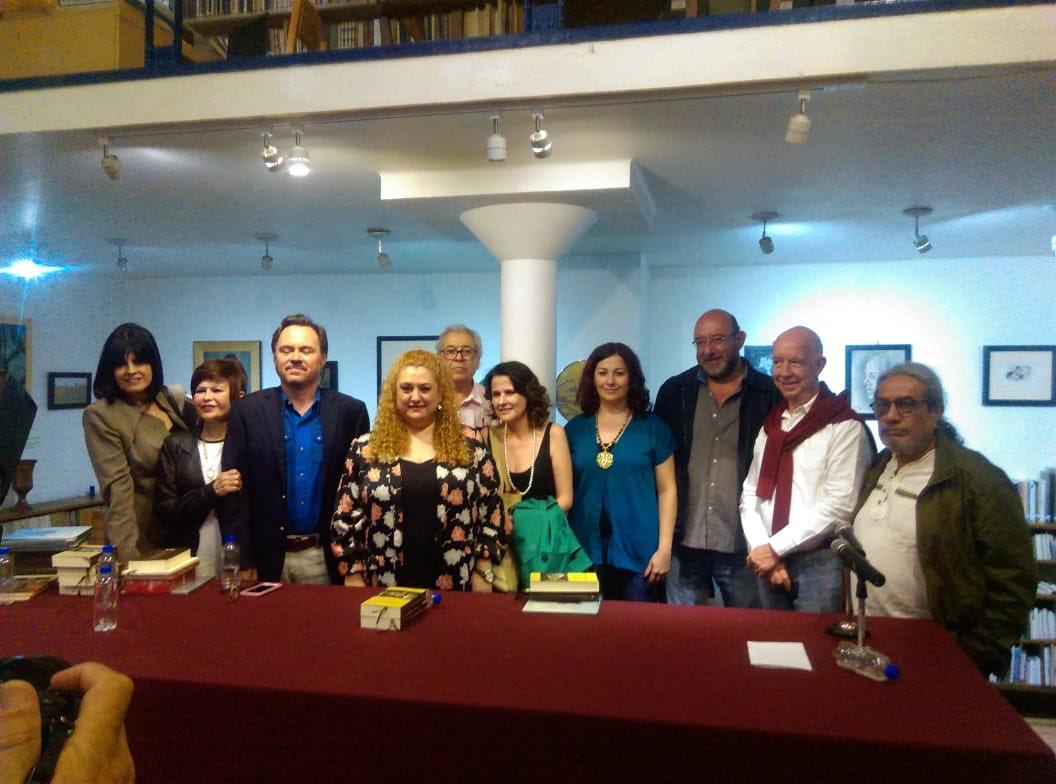 Presentan reediciones de los libros Cartones de Madrid y Cuando creí morir de Alfonso Reyes