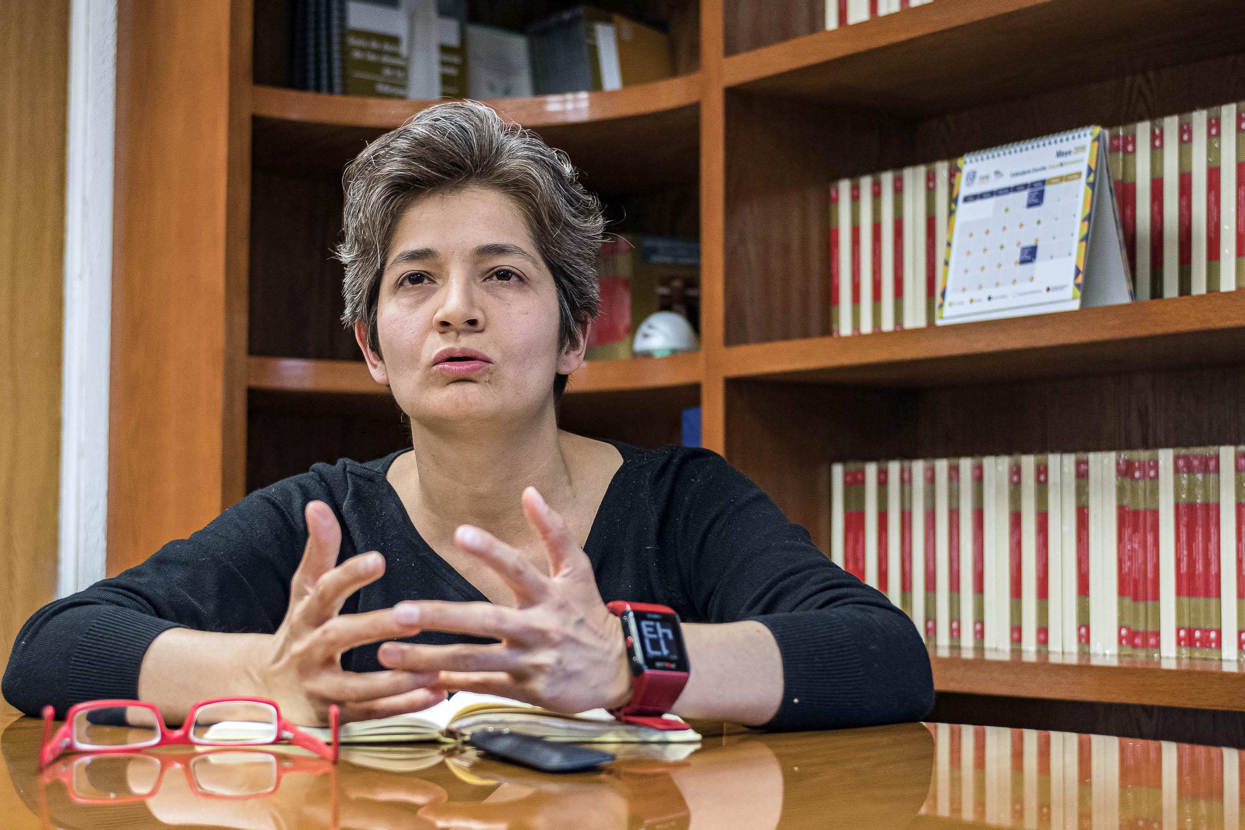 Fortalece UNAM defensa de los Derechos Universitarios