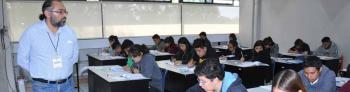 Concluye Examen de Admisión del IPN con saldo blanco y sin contratiempos