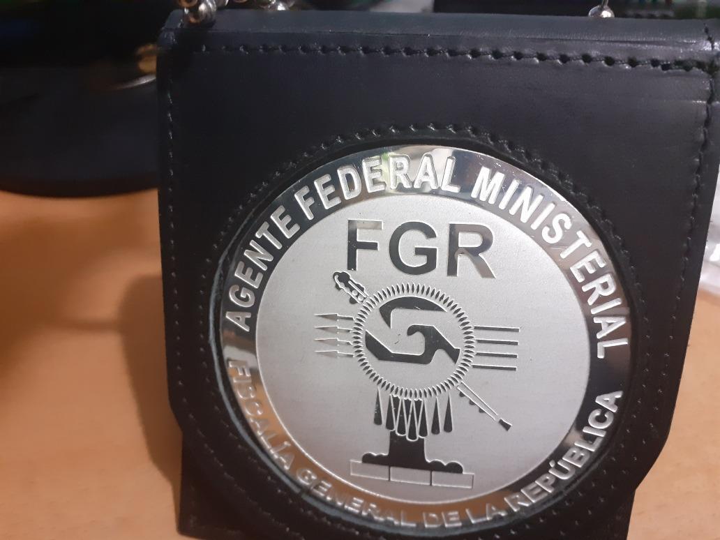Traslada FGR a SEIDO a probables integrantes de grupos delictivos detenidos en coordinación con SEDENA y SEMAR