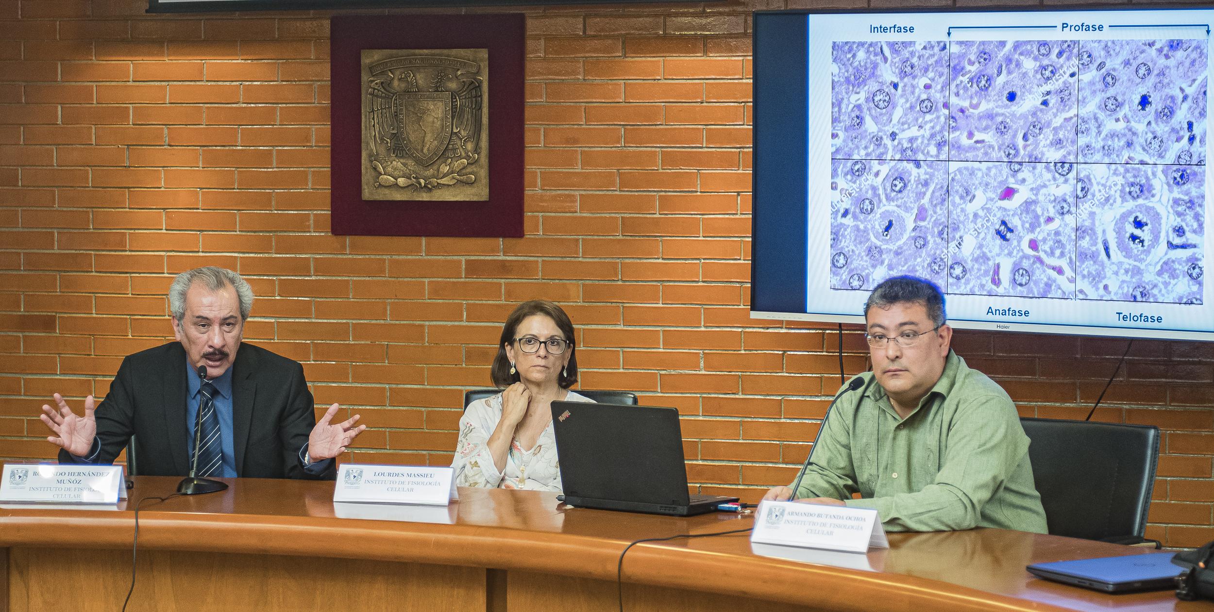 Obtiene la UNAM Patente de Fórmula Química para proteger el Hígado de Pacientes con VIH SIDA