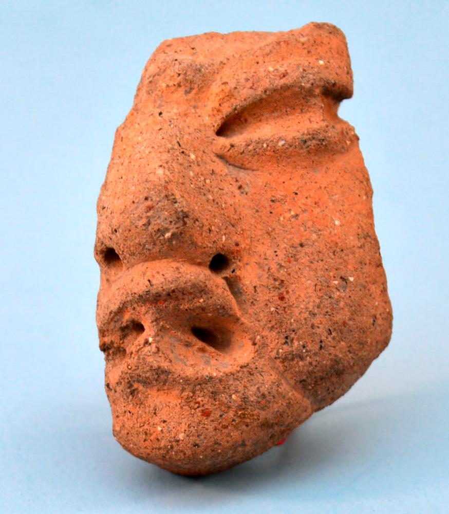 Divulgan el sitio arqueológico Macuiltépetl antecedente remoto de Xalapa