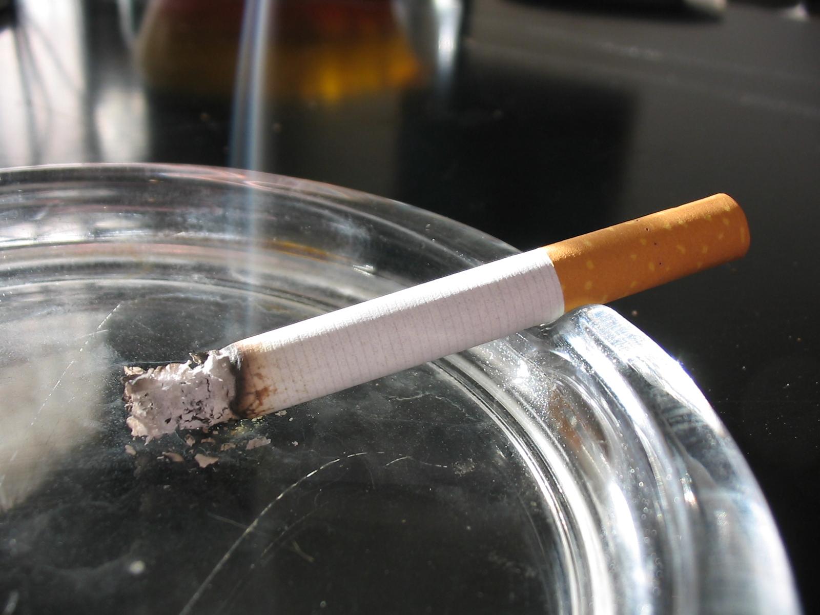 En México casi 60 mil muertes al año por consumo de tabaco