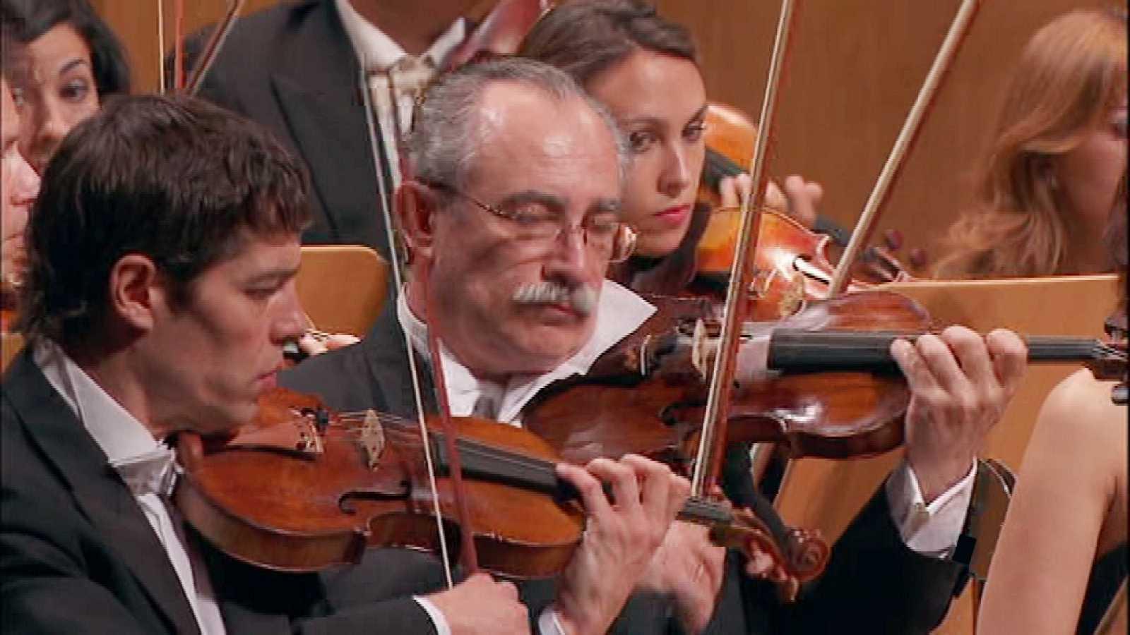 Música de Tchaikovsky entre otros compositores harán que Los Pinos suenen