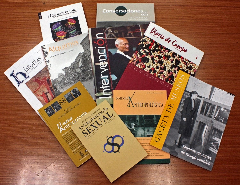 El INAH llevará a cabo el II Encuentro de Revistas Académicas