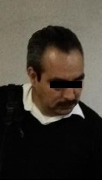 Policía de la PA de la SSC detiene a un hombre por presunto Abuso Sexual en el Metro