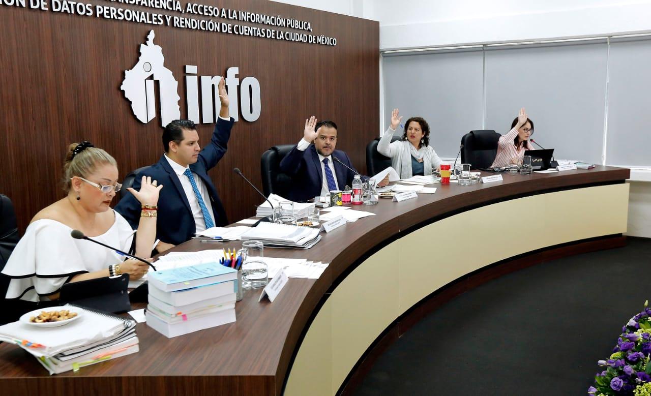 El INFO ordena al Heroico Cuerpo de Bomberos de la CDMX informar sobre sus cuentas Bancarias
